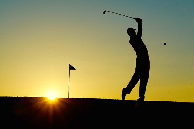golfdag 2018