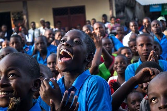 KidsCare Kenia